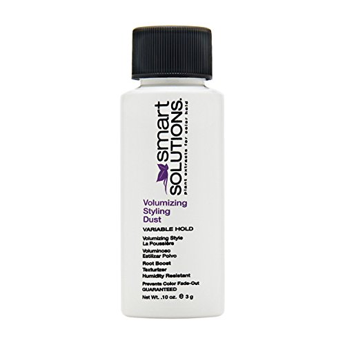 Styling Solution (Smart Solutions Volumizing Styling Dust, 0.10 Fluid Ounce)