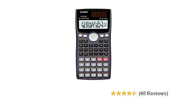 casio scientific calculator fx 991ms user manual