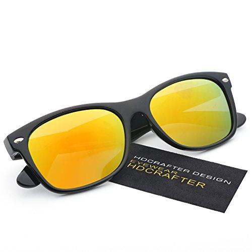 Polarized Yellow Lens - 3