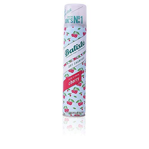 Batiste Shampoo Dry Cherry 6.73 Ounce (200ml) (3 Pack) ()