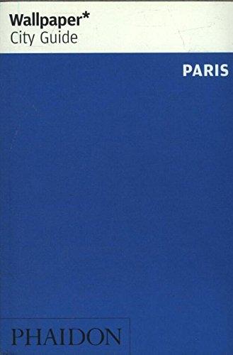 Wallpaper* City Guide Paris 2016