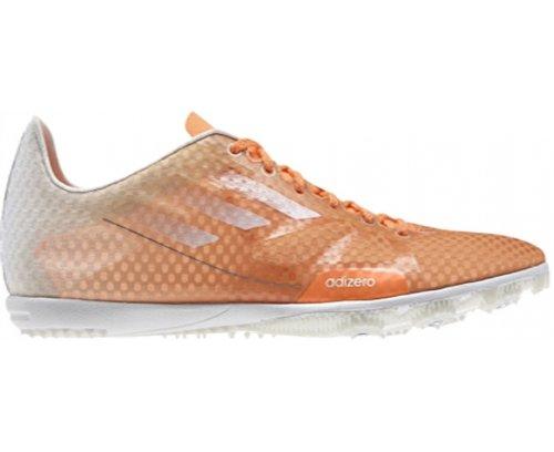 Adidas Adizero Ambition Womens Laufen Spitzen Orange