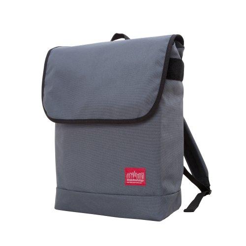 (Manhattan Portage Gramercy Backpack, Grey)