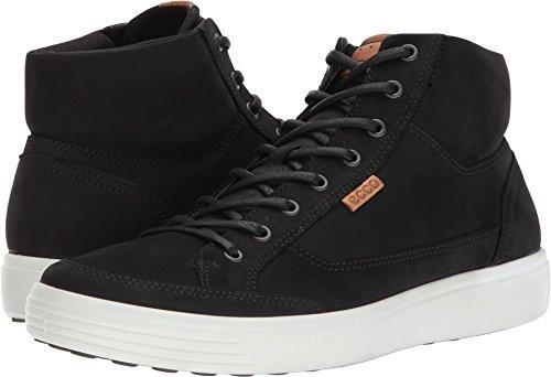 Ecco Men S Soft Vii High Top Fashion Sneaker