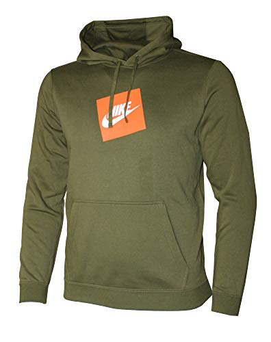 Nike Men's Fashion Fleece Hoodie Active Hooded Pullover