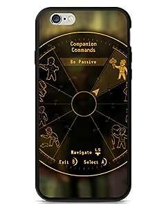 Bettie J. Nightcore's Shop 8175433ZA129942871I5S Perfect Case Cover Companion Commands, Fallout New Vegas iPhone 5/5s
