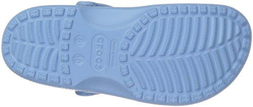 Crocs Unisex Klassisk Tette Chambray Blå