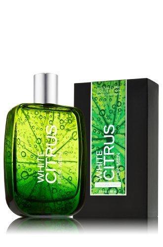 Lot of 3 Bath & Body Works White Citrus for Men Cologne Spray 3.4 oz / 100 ml