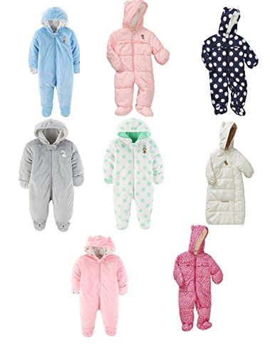 9a90b7ca0 Child of Mine Carters Baby Prams, Puffers and Car Bag Snowsuits For ...