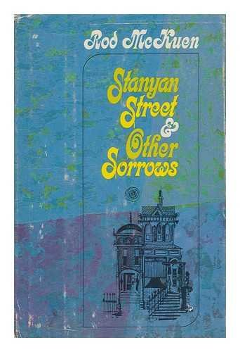 Stanyon Street & Other Sorrows