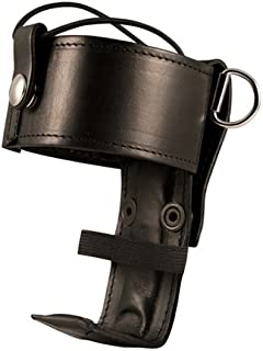 product image for Boston Leather Universal Firefighter's Radio Holder