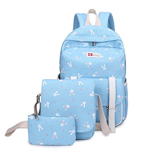 MSZYZ Blue sac Besace pieces three r1BrFq