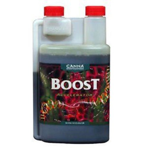 250 ml - Boost Accelerator - Flavor and Flowering Stimulator - CANNA 9340025