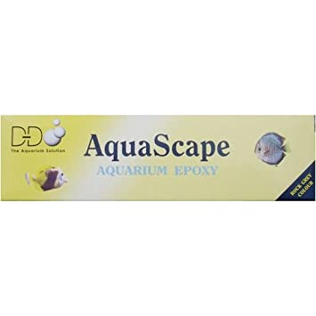 D D Aquascape Aquarium Putty Amazon Co Uk Garden Outdoors