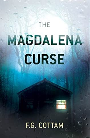 book cover of The Magdalena Curse