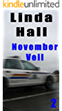 November Veil (The Mountie Series)