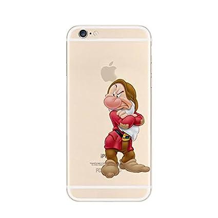 coque iphone 5 blanche neige
