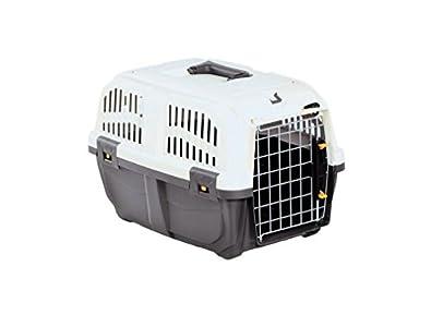 nobby 72126 skudo 3 iata trasportino per gatti