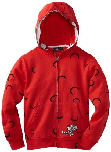 Volcom Full Zip Sweatshirt - 8