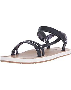 Women's Slim Universal Sandal