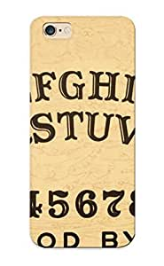 Awesome Design Ouija Board Dark Occult Satan Evil Game Hard Case Cover For Iphone 6 Plus(gift For Lovers)