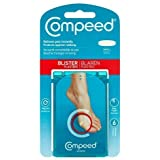 Compeed Blister Small Plasters - AW17