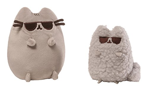 Gund Pusheen and Stormy Sunglasses Collector - Sunglasses Deals Uk