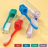 Travel Toothbrush (Set of 2)