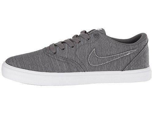 Dark Grey Damen Dark Check CVS Grey White NIKE Sb Mehrfarbig WMNS Sneakers Solar 001 P AqSxp