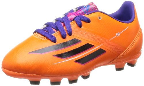 adidas, F10 TRX Hard Ground, Fußballschuhe, Jungen, Boots