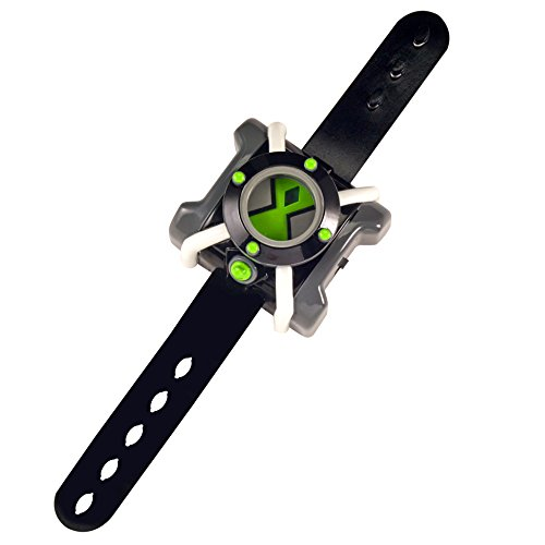 (Ben 10 Action Omnitrix Roleplay)