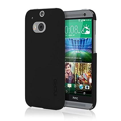 Amazon.com: Incipio Feather – Carcasa para HTC One (M8 ...