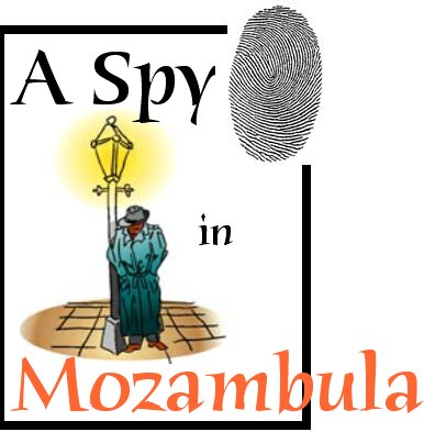 a spy in mozambula make a movie studios party script shelley