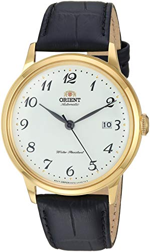 Orient Automatic Watch (Model: RA-AC0002S10A)