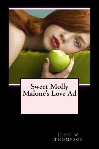 Sweet Molly Malone's Love Ad pdf epub