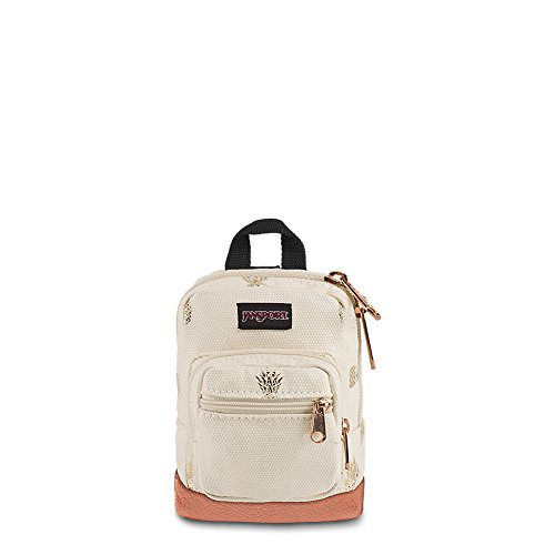 - JanSport Right Pouch - Isabella Pineapple