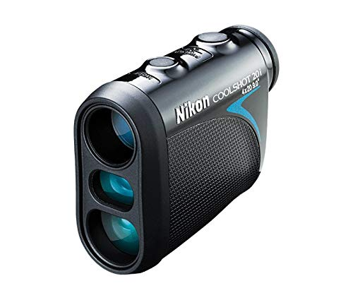 Nikon Coolshot 20i Golf Laser Rangefinder (Slope Version)
