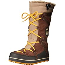 Sorel Women's Glacy Explorer Cold Weather Boot