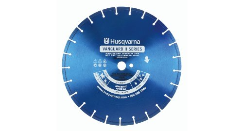 Husqvarna Construction Products 542751097 18 Inch