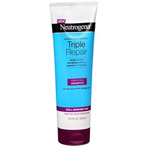 Neutrogena Triple Repair Fortifying Shampoo 8 5