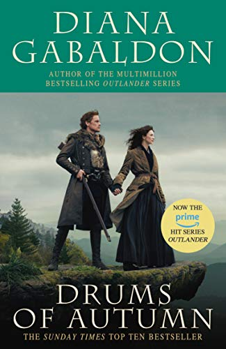**Drums of Autumn by Diana Gabaldon