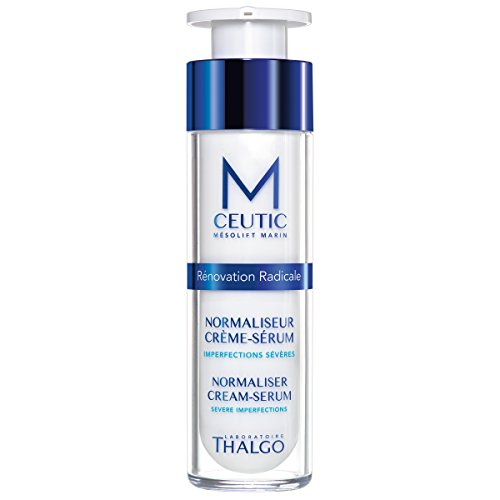 (THALGO Mceutic Normalizer Cream-Serum, 1.7)