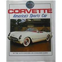 Corvette: Americas Sports Car