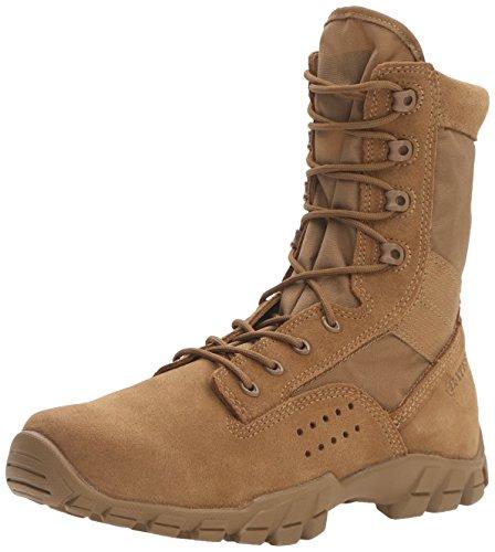 Bates Men's Cobra M Coyote Tactical Jungle Boot, 11.5 3E US