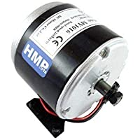 HMParts Elektro Motor - 24V 300W - 2650RPM - MY1016 - E Scooter/RC