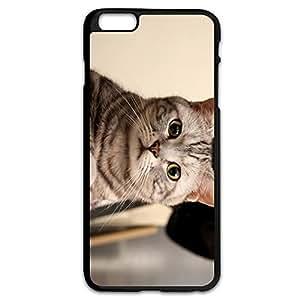 Cat Generic Case Cover For IPhone 6 Plus