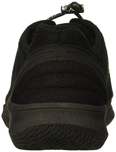 Scholl Black Sneaker Women Switchback Dr Knit Fly qwvZRzaxP