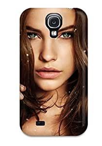 Premium [bRPPXVE1820YZUUo]barbara Palvin And Screensavers Case For Galaxy S4- Eco-friendly Packaging