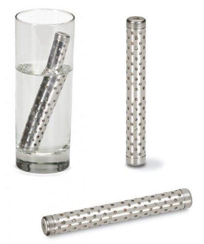 2 PC Alkaline Water Ionizer.. Hydrogen Water Stick.. Raises