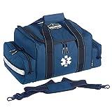 Ergodyne 19 Trauma Bag, Blue, Large, 13437